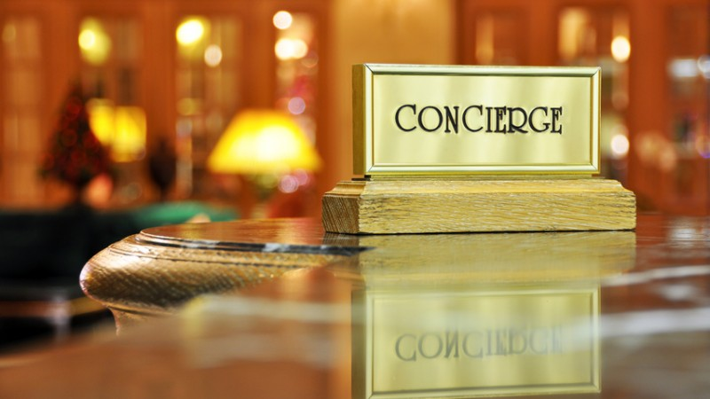 Take The Best Advantage Of The VIP Concierge Services From Experts