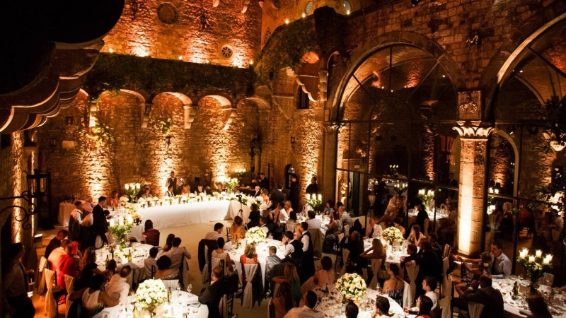 Five Strategic Steps To Plan A Luxury Event