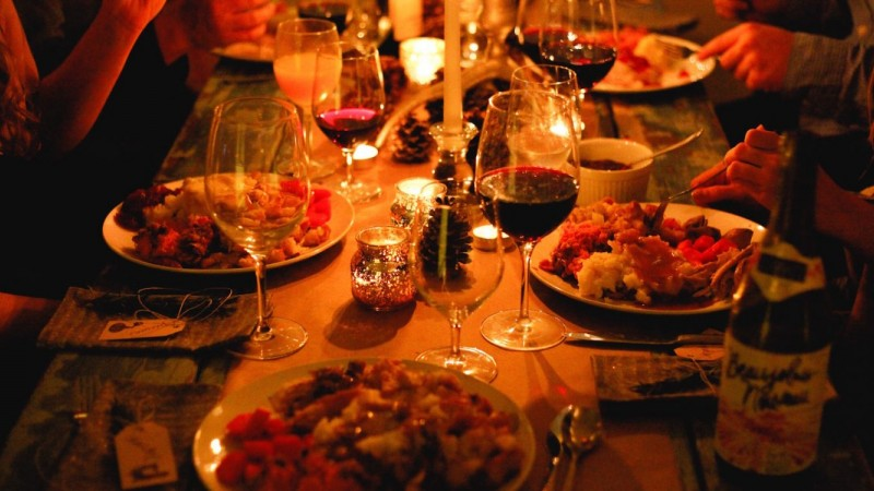 How To Execute A Remarkable Food & Drink Event